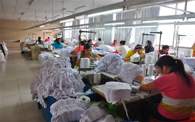 Wuxi Bester Knitting Manufacturing & Trading Co., Ltd.