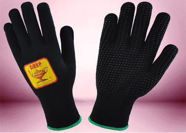 China 100% Nylon Working Hands Gloves Comfortable Hand Feeling For Refrigerator supplier