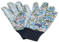 China High Durability Working Hands Gloves 23 - 27cm Length Good Resistance To Puncture factory
