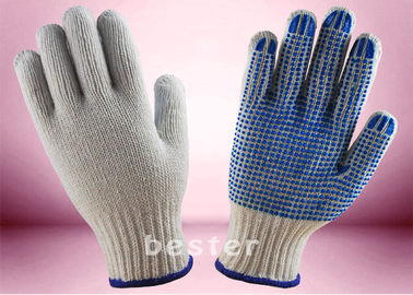 Better Grip Cotton Knitted Gloves 550 - 1000g Per Dozen Weight Hand Protective