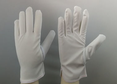 PU Palm Coated ESD Safe Gloves Hand Protection Effective S - XXL Sizes